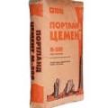 Цемент в мешках М500 Д0 (40 кг)