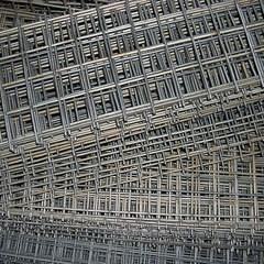 Сетка кладочная 5х5 см, 2х0,38 м